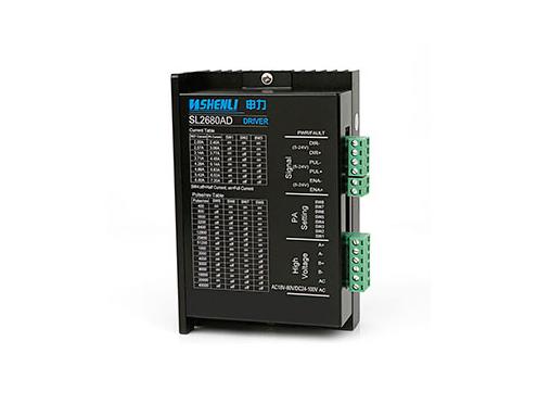 SL2680A/D混合式驱动器